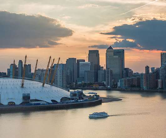 London - Event Pro Update